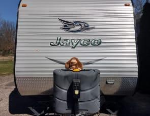 Jayco Jayflight 23RB