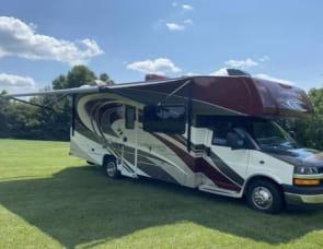 Coachmen RV Leprechaun 260DS Chevy 4500