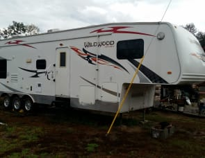 Forest River RV Wildwood Sport 37