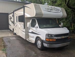 Coachmen RV Leprechaun 320BH Chevy 4500