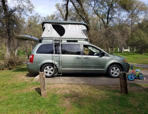 Dodge Grand Caravan Grand Caravan