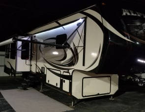 Keystone RV Alpine 3600RS