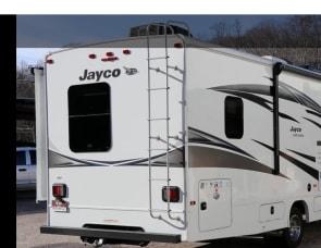 Jayco Greyhawk 30X