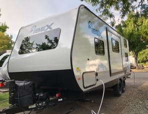 Forest River RV Ibex 20 BHS