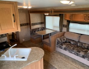 Keystone RV Sprinter Select 26BH