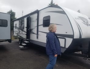 Highland Ridge RV Open Range Ultra Lite UT2804RK