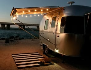 Airstream RV Bambi 16RB