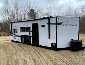 Forest River RV Cherokee Grey Wolf 17MPH