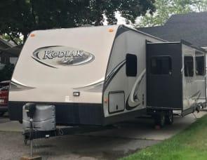 Dutchmen RV Kodiak 279RBSL