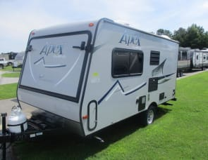Coachmen APEX NANO 15X