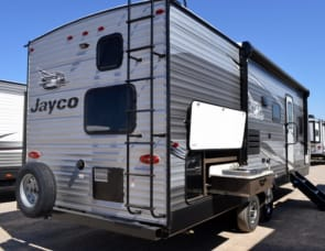 Jayco Jay Flight SLX Western Edition 242BHSW