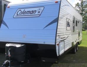 Dutchmen RV Coleman 275BHS