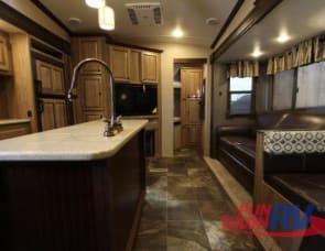 Shasta RVs Phoenix 31BH