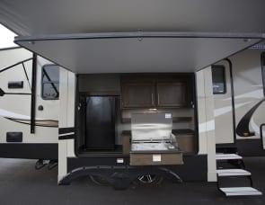 Keystone RV Cougar 333MKS
