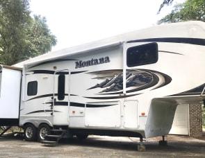 Keystone Montana Montana