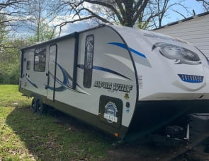 Forest River RV Cherokee Alpha Wolf 27RK-L