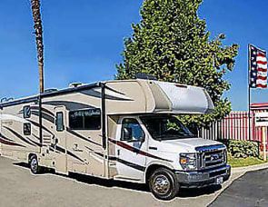 FAMILY SLEEPER MOTORHOME- KGP