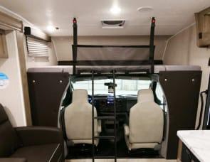 Coachmen RV Freelander 31MB Ford 450