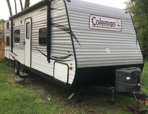 Dutchmen RV Coleman Lantern Series 274BHS
