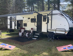 Coachmen RV Spirit Ultra Lite 2963BH