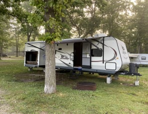 Jayco Jay Flight 32RLDS