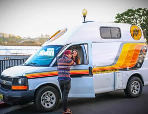 Chevrolet KUGA Campervan