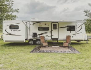 Forest River RV Rockwood Signature Ultra Lite 8313SS