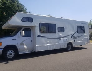 Four Winds RV Four Winds 23A