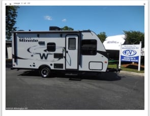 Winnebago Micro Minnie BH1700