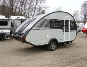 nuCamp RV TAB 400 Std. Model