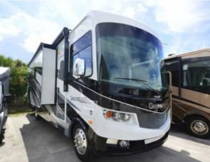 Forest River RV Georgetown XL 377TS