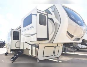 Keystone RV Montana 3731FL