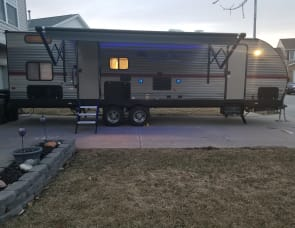Cherokee Patriot 264DBH Delivery & Setup Available