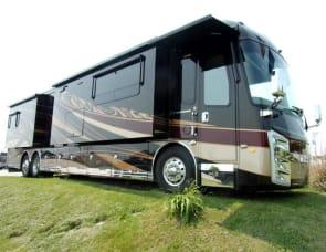 Entegra Coach Cornerstone 45Y