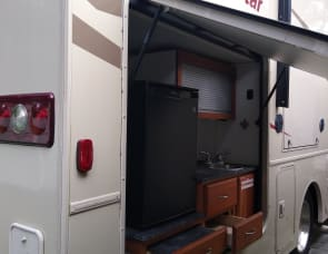 Winnebago Sunstar 29VE