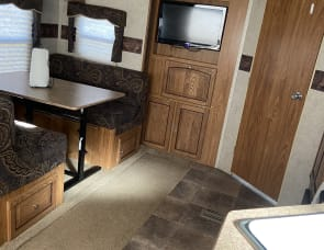 Forest River RV Rockwood Ultra Lite 2604