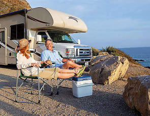 FAMILY SLEEPER MOTORHOME - VNY