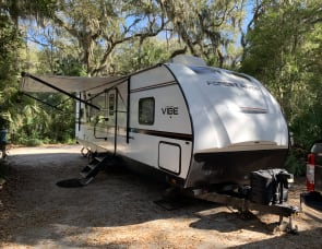 Forest River RV Vibe 26RK