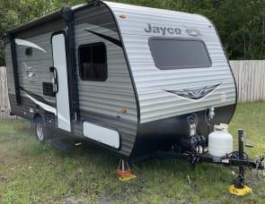 Jayco Jay Flight SLX 7 174BH
