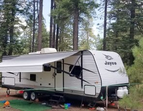 "Jayco Jay Flight SLX ""thre3"""