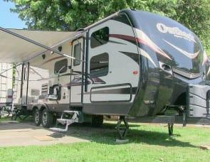 Keystone RV Outback 301BQ