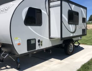 Forest River RV R Pod RP 179