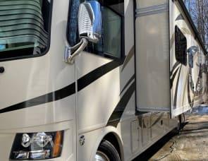 Thor Motor Coach Windsport 29M
