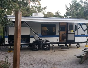 Jayco Jay Feather 23BHM