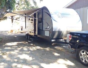Coachmen RV Catalina SBX 291QBS