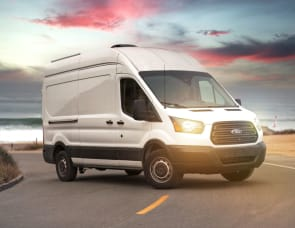 Ford Transit 250 High Roof