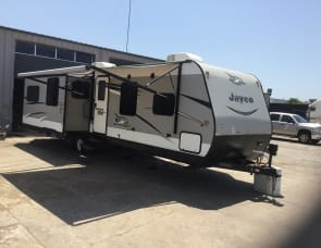Jayco Jay Flight 34RSBS