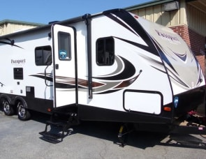 Keystone RV Passport 2920BH Grand Touring