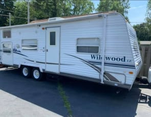 Forest River RV Wildwood 27 BH