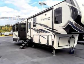 Keystone RV Montana High Country 385BR